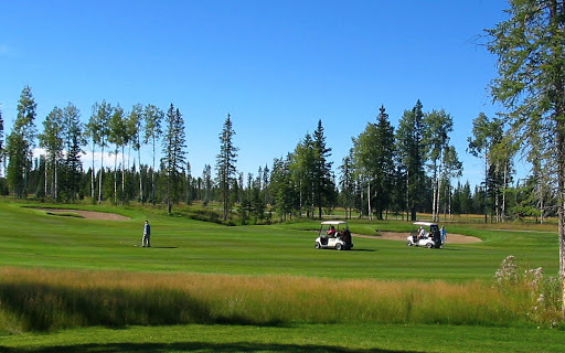 Coyote Creek Golf & RV Resort, 32351 Range Rd 55, Sundre, AB T0M 1X0, Canada, Golf Club, state Alberta