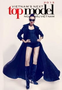 Vietnam's Next Top Model 2013