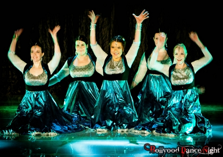 Danny's bollywood dance crew - dbdc - bollywood