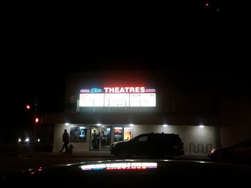 Magic Lantern Elite Theatre, 4938 50 Ave, St. Paul, AB T0A 3A0, Canada, Movie Theater, state Alberta