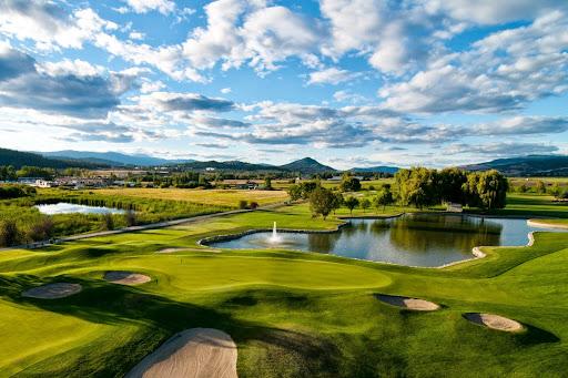 Kelowna Springs Golf Club, 480 Penno Rd, Kelowna, BC V1X 6S3, Canada, Golf Club, state British Columbia