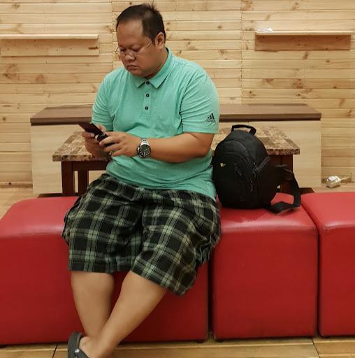 Adyth Anggara review