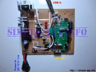 Gambar Kit USB Combo