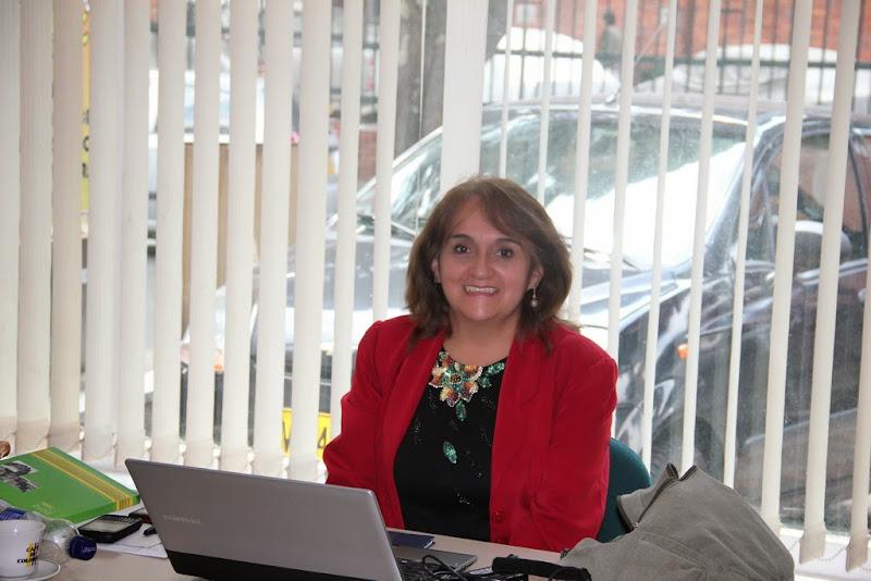Mensaje del magisterio a cargo de la profesora Luz Marina Turga Bello del 18 de enero de 2015