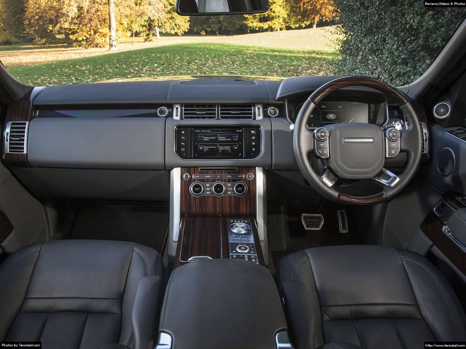 Nội thất của xe đơn giản, sang trọng, không rườm rà...nhưng cực thông minh