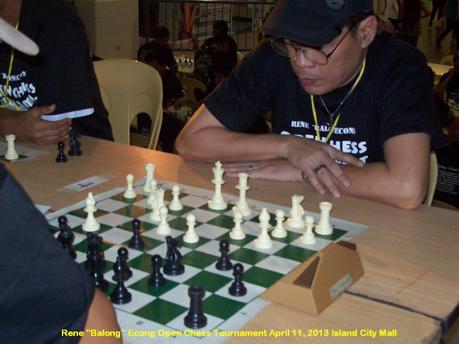 "Philippines-Bohol-Chess-Tournament-Balong-Econg00008 - All Set for Rene ""Balong"" Econg Open Chess Tournament Apr 11 - Sports and Fitness"
