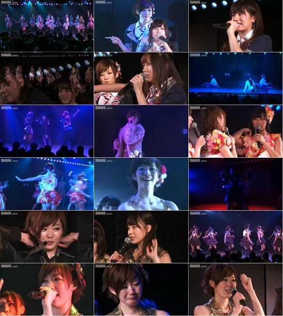 "(LIVE)(公演) 梅田チームB ""Waiting"" 田名部生来の生誕祭 131207 (Download)"