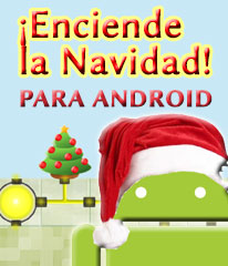 juego navidad android