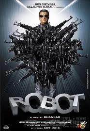 Kẻ Hủy Diệt Ấn Độ - The Robot (2010)