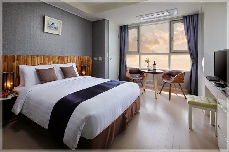 新村愛威爾 8 服務公寓酒店 Shinchon Ever8 Serviced Residence