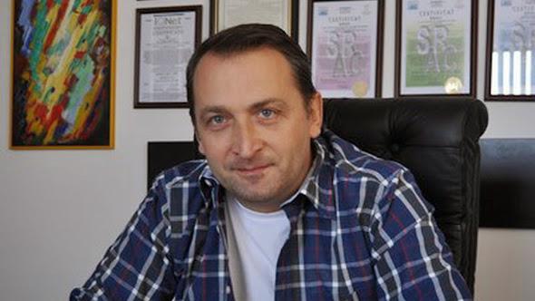 Patronul Tehnic Asist Botoşani, Mirel Vlas, prieten cu Ioan Cătălin Nechifor