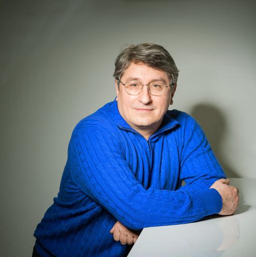 Gennadiy Kharchenko
