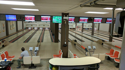 Grandview Lanes, 2195 Commercial Dr, Vancouver, BC V5N 4B3, Canada, Bowling Alley, state British Columbia