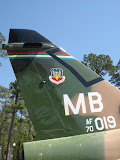 Myrtle Beach AFB Planes - 06