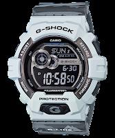 Casio G-Shock : GLS-8900CM-8