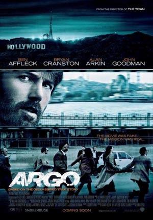 Argo 2012 online