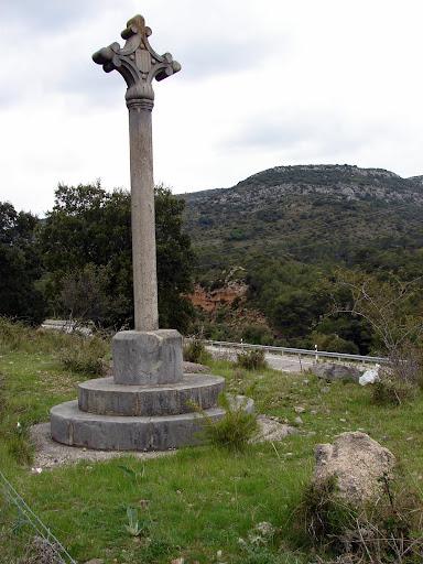 Senderismo Vallivana - Vallibona