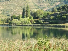 Lago de Montcortés - Baix Pallars