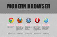 Modern Browser