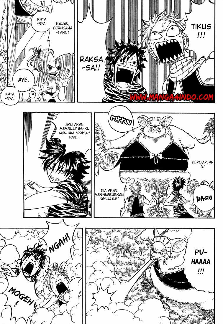 Manga Downloads Fairy Tail 27 page 10