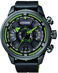 Citizen E-D Satelitte Wave : CC0005-06E