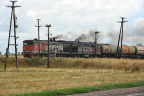 Ruska lokomotiva
