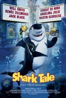 Gia Đình Cá Mập - Shark Tale