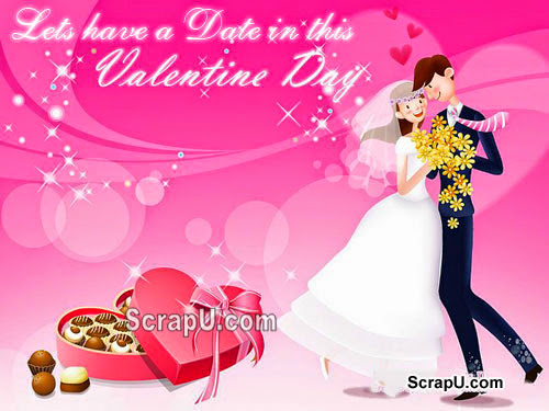Happy Valentine Day Graphics