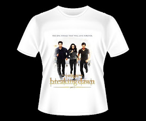 Mercancia Breaking Dawn 2