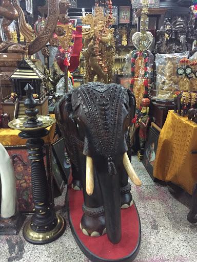Kairali Handicrafts Mahatma Gandhi Rd Ernakulam South Ernakulam