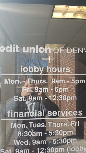 Credit Union «Credit Union of Denver», reviews and photos