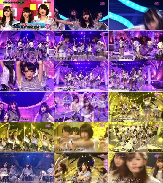 (TV-Music)(1080i) 乃木坂46 Part – Music Dragon 150320