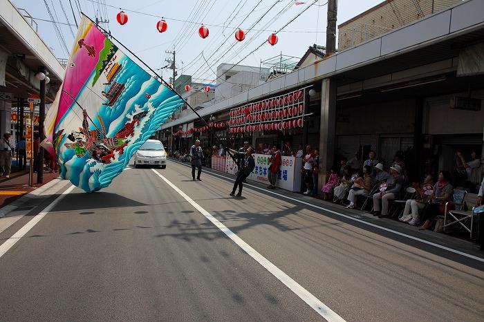 第59回よさこい祭り☆本祭1日目・愛宕競演場53☆上1目400