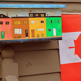 Mailbox -- St. John's, Newfoundland, Canada