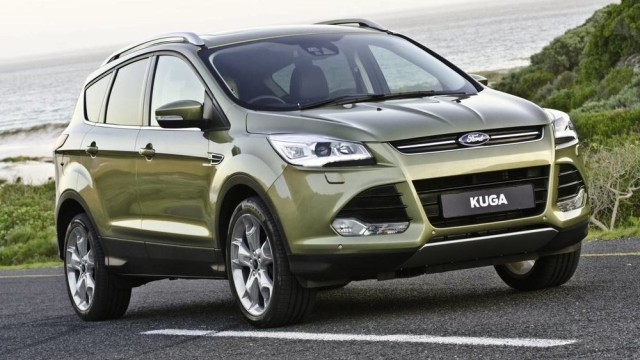 2017 Ford Kuga Release Date Car Review Specs