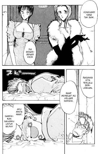 Trigun Manga Online Baca Manga page 12