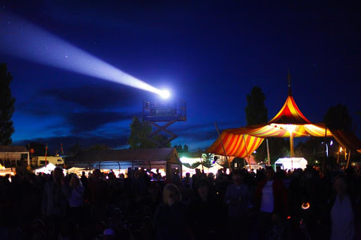 Vancouver Island Musicfest, 2421 Cousins Ave c, Courtenay, BC V9N 3N6, Canada, Live Music Venue, state British Columbia