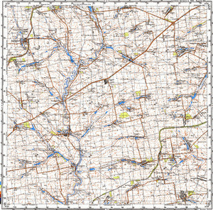 Map 100k--m36-141--(1990)