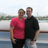 Sail Away, Miami, FL