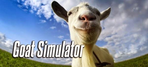Goat Simulator apk