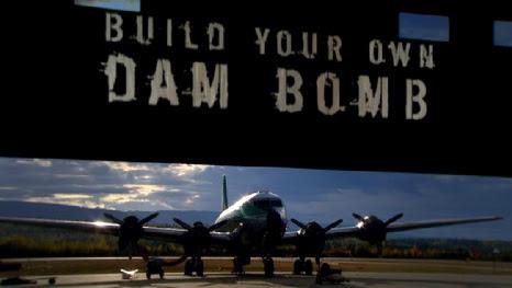 Zbuduj sobie bombê / Build Your Own Dam Bomb (2011) PL.TVRip.XviD / Lektor PL