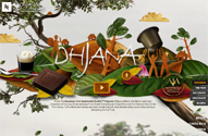 Nespresso - Dhjana