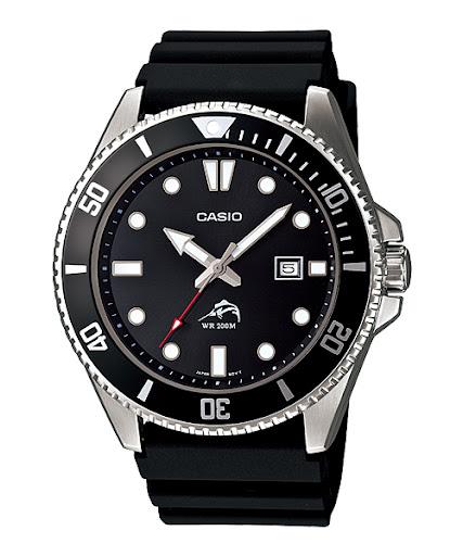 Casio Duro200 : MDV-106-1AV