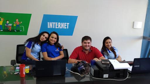 Brisanet Quixeramobim, R. Cônego Áureliano Mota, 214 - Centro, Quixeramobim - CE, 63800-000, Brasil, Fornecedor_de_Internet, estado Ceara