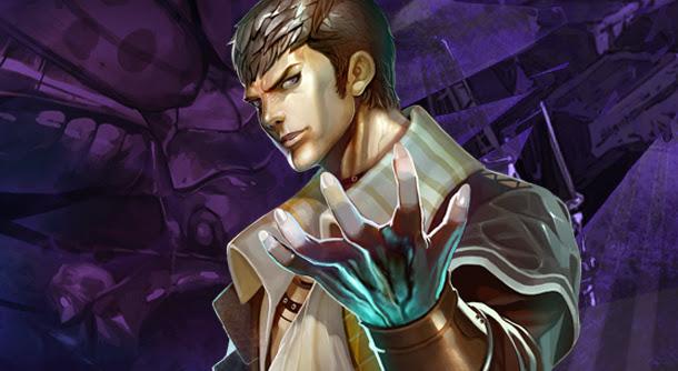 Ngắm tạo hình các nhân vật trong Cyphers Online - Ảnh 29