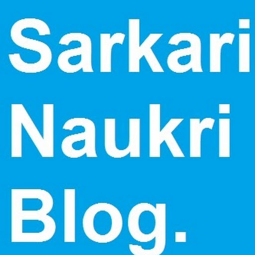 SarkariNaukri Blog