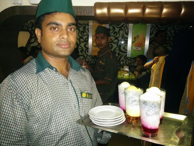 Famous Falooda of Mumbai