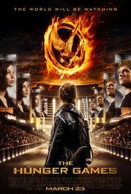 Đấu Trường Sinh Tử - The Hunger Games