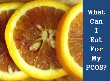 "How to buy our new webinar,""What Should I Eat for PCOS?"""