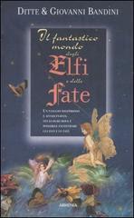 copertina_Il fantastico mondo degli elfi e delle fate